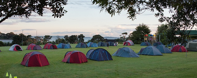 Year 5 Overnight Camp