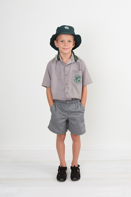 2019 Boys Summer uniform