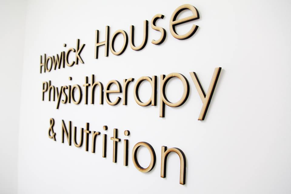 Howick House Physiotherapy and Nutrition