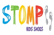 Stomp Kids Shoes